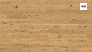 524634 Plank 1-Strip 2V Oak Sauvage brushed permaDur