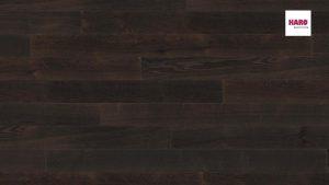 528674 Plank 1-Strip 4V African oak brushed naturaLin plus