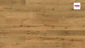 529587 Plank 1-Strip 4V Oak Alabama brushed naturaLin plus