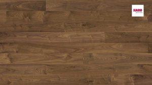 529976 Plank 1-Strip American Walnut Markant permaDur