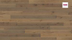 534609 Plank 1-Strip 2V Oak Velvet Brown Universal brushed naturaLin plus