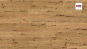 537349 Plank 1-Strip 2V Oak Alabama brushed naturaLin plus