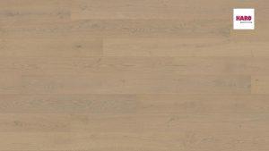 538942 Plank 1-Strip 2V Oak Sand Grey Markant brushed permaDur