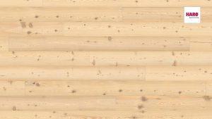 538953 Plank 1-Strip 4V Larch Puro White Universal brushed naturaLin plus