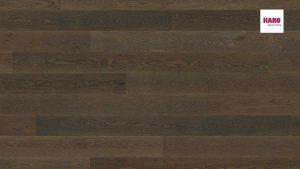 539088 Plank 1-Strip 4V Oak Reed Brown Markant brushed naturaLin plus